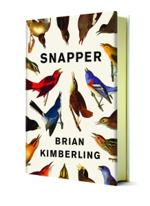 3D bookshot Snapper